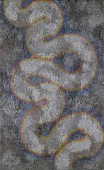 Serpentes versicoloris