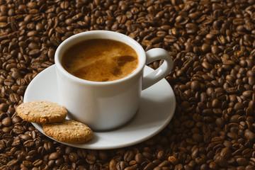 Still life - coffee