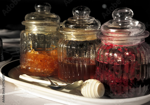 Marmeladenglaser Stock Photo And Royalty Free Images On Fotolia Com