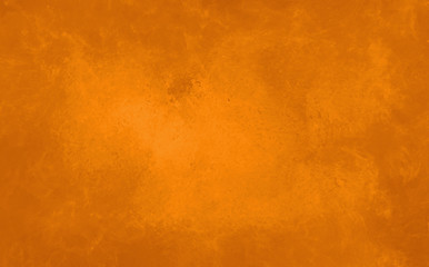 orange marbled background texture. Autumn background. Halloween background.