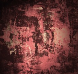 Abstract Background painting or Art