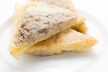 Croissant Sandwich tuna