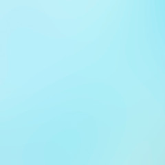 Gradient soft blurred abstract background for your design.