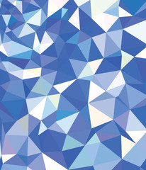 vector geometric background. Can be pattern