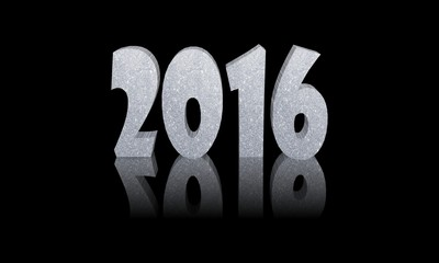 2016 3D Wort