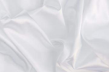 Obraz satin blanc - fototapety do salonu