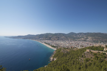 Alanya,Turkey