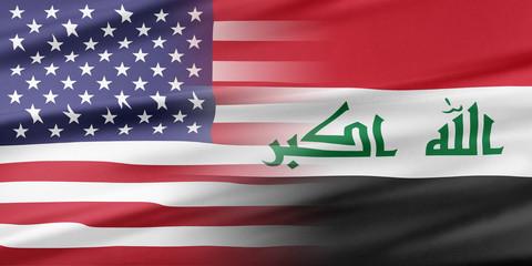 USA and Iraq