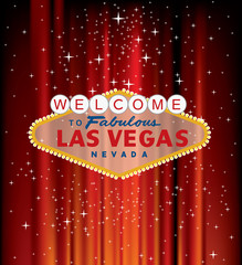 vegas welcome
