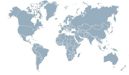 carte du monde 24072015