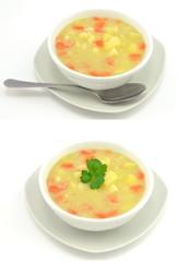 zupa - krupnik
