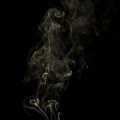 Fototapeta Smoke background