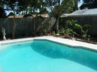 Pool Blue Water