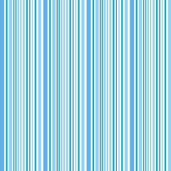 青いストライプ模様
