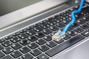 Kabel PC Internet