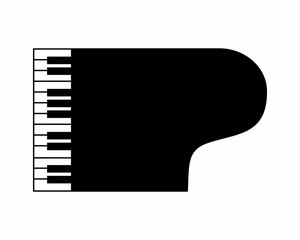 piano musical instrument