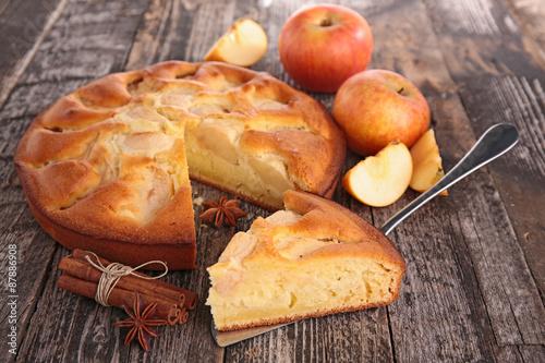 apple pie stockfotos und lizenzfreie bilder auf bild 87886908. Black Bedroom Furniture Sets. Home Design Ideas