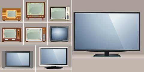 Televiseurs Generations