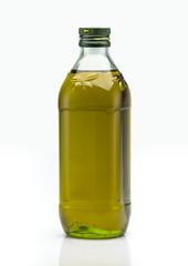 Olive oil Mocke-up bottle