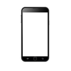Smart phone mock up