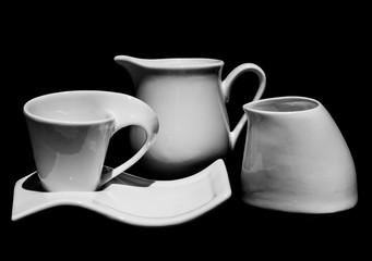Coffee  utensil