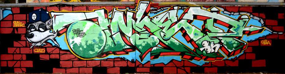 Graffiti 202