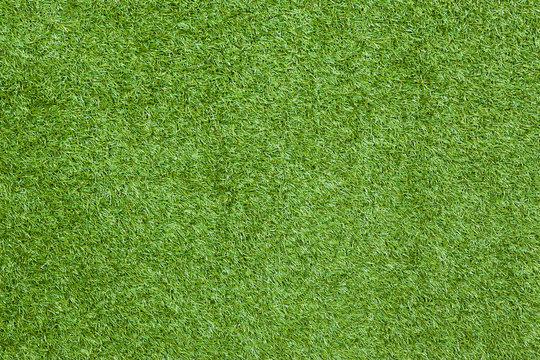 Green grass seamless background