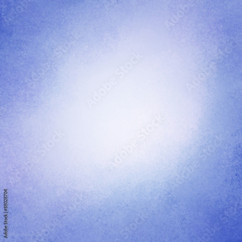 sky blue background with dark border and white center old