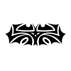Tattoo. Pattern. Design. Ornament.