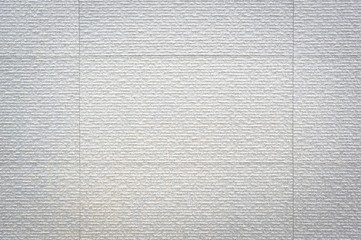 Gray tile texture background.