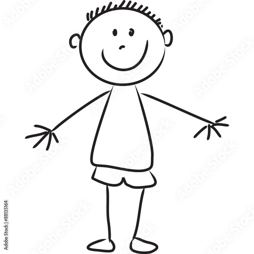 Disegno Bambino Stock Image And Royalty Free Vector Files On