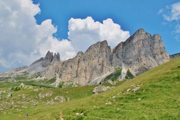 Dolomiten-Höhenweg Nr. 1