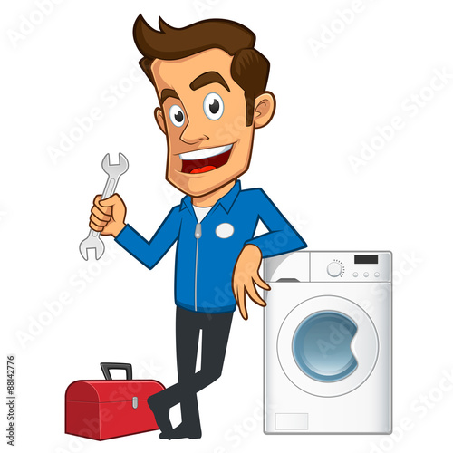 Laundry Cartoons and Comics  funny pictures from CartoonStock