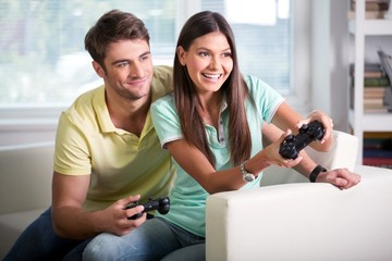 Gamer, video, gaming.