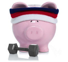 working on your savings