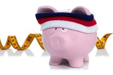Measuring work in savings