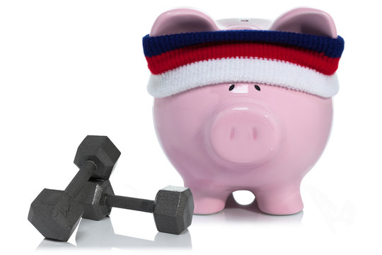 building your savings