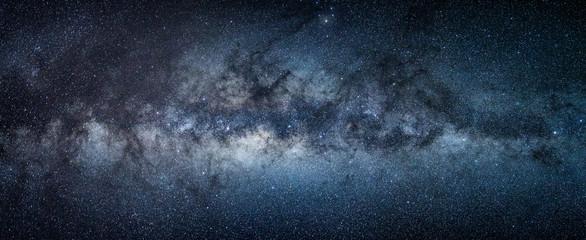 Die Milchstrasse unser Sonnensystem