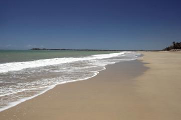Blacks Beach, the Great Barrier Reef, Australia -2