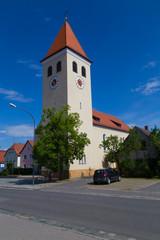 Kaltenbrunn Kirche