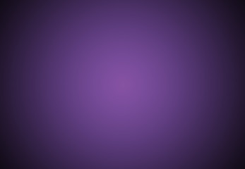 Smooth Gradient abstract purple background well using as design