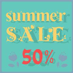Inscription Summer Sale