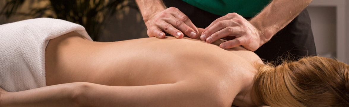 Panorama of acupressure treatment
