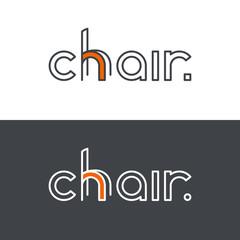 Creative logo, brand identity