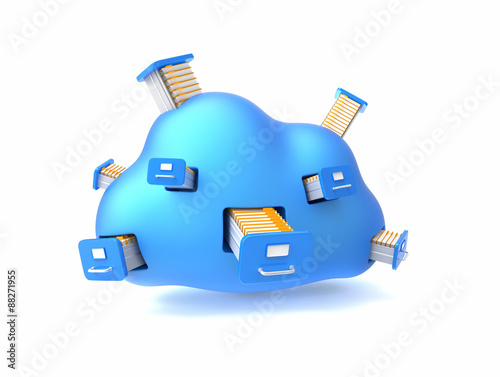 Secure data storage and retrieval in the cloud pdf