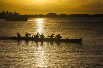 Apia, Upolu, Samoa, South Pacific, Pacific