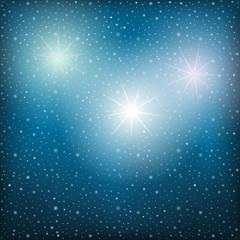 Stars highlights.