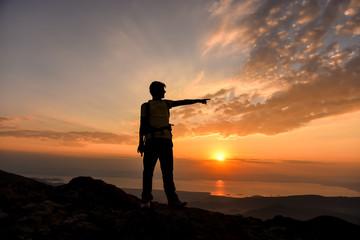 macera ve keşif gezisi ile tanıtım ruhu