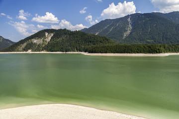 Landschaft See