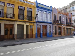 Architecture espagnole - Valencia